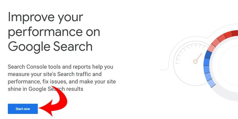 افزودن سایت وردپرس به گوگل سرچ کنسول
