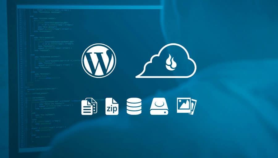 11 افزونه رایگان بکاپ گیری یا تهیه نسخه پشتیبان وردپرس