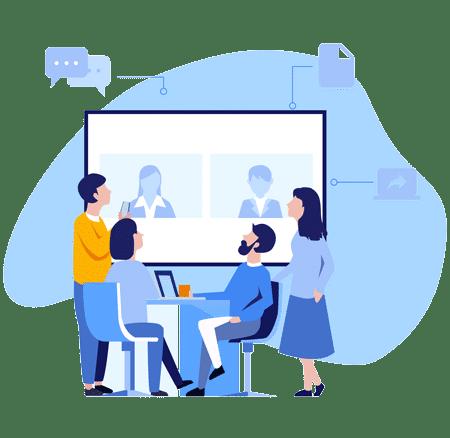 خرید و راه اندازی سرور وب کنفرانس