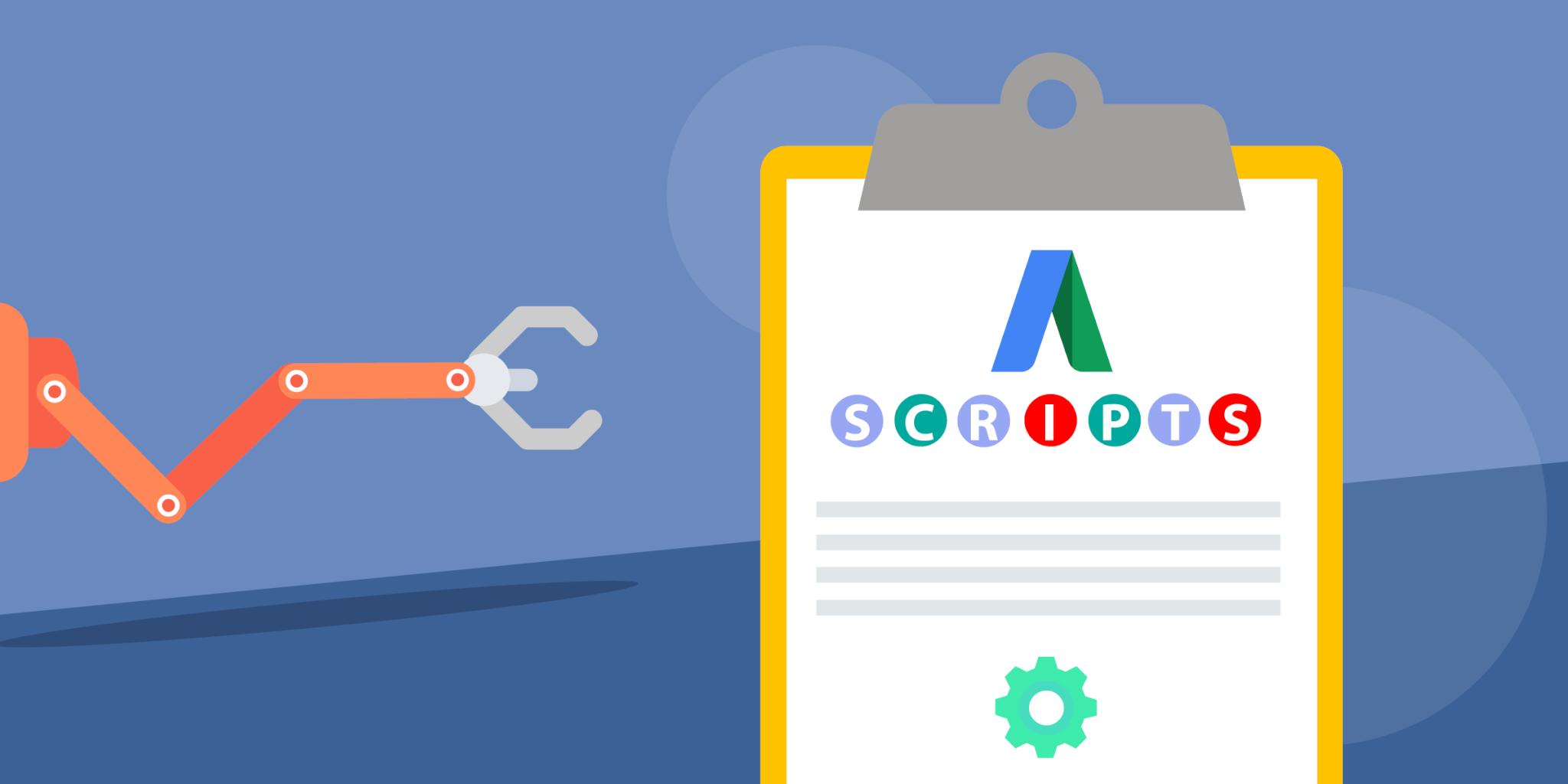 آموزش نحوه افزودن اسکریپت در اکانت گوگل ادز