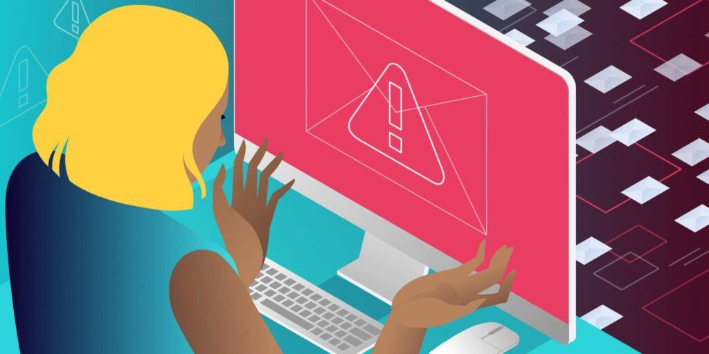 آموزش رفع مشکل ارسال نشدن ایمیل در وردپرس
