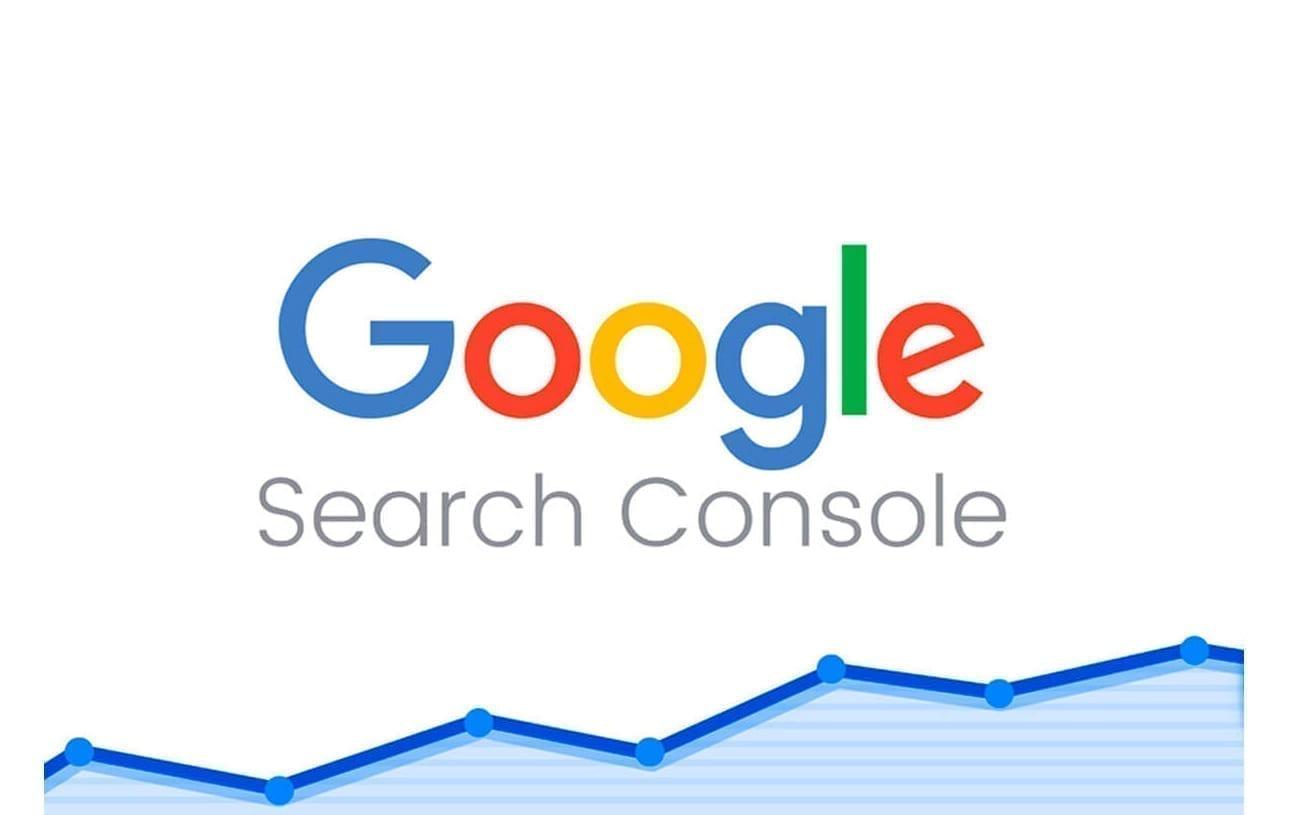 گوگل سرچ کنسول google serach console