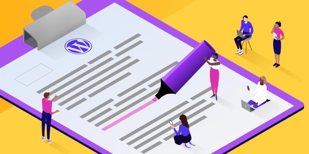 بازبینی یا revisions در وردپرس : بهینه سازی و مدیریت نسخههای بازبینی در وردپرس