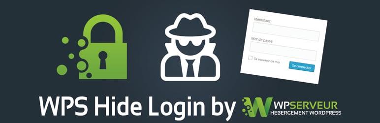 مخفی کردن آدرس صفحه ورود با استفاده از افزونهی WPS Hide Login